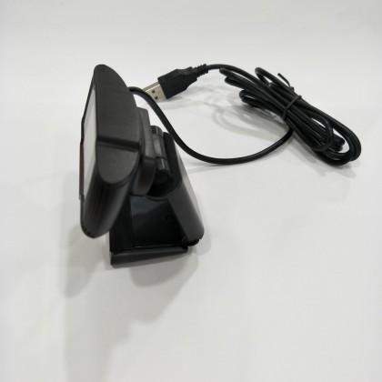 Webcam 1080P Full HD (Build In Mic)