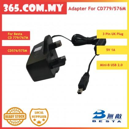 Besta Adapter For CD779/576M [Ready Stock]