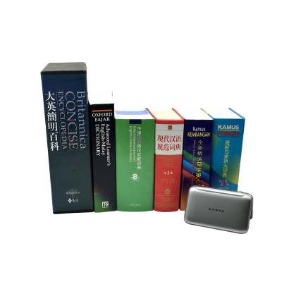 BESTA Dictionary CD576M + Card NSD58