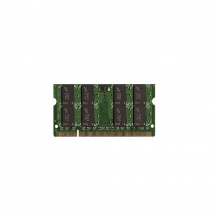 DDR2 2GB 800Mhz Notebook RAM (Used)